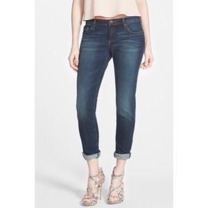 Edyson relaxed boyfriend denim jeans